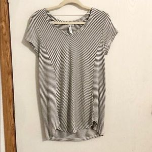 Cable & Gauge Blouse